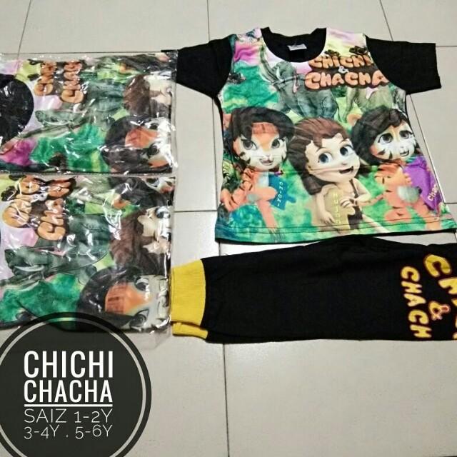 Chichi chacha