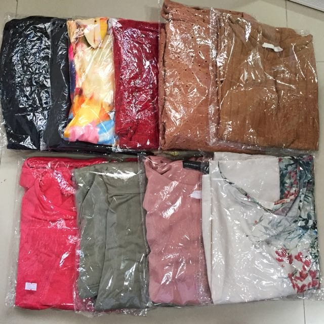 CLEARANCE SALE!! ONLY 150K FOR 2PCS