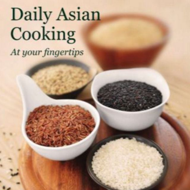 Daily asian cooking recipe book for thermomix tm5 books photo photo photo photo forumfinder Choice Image