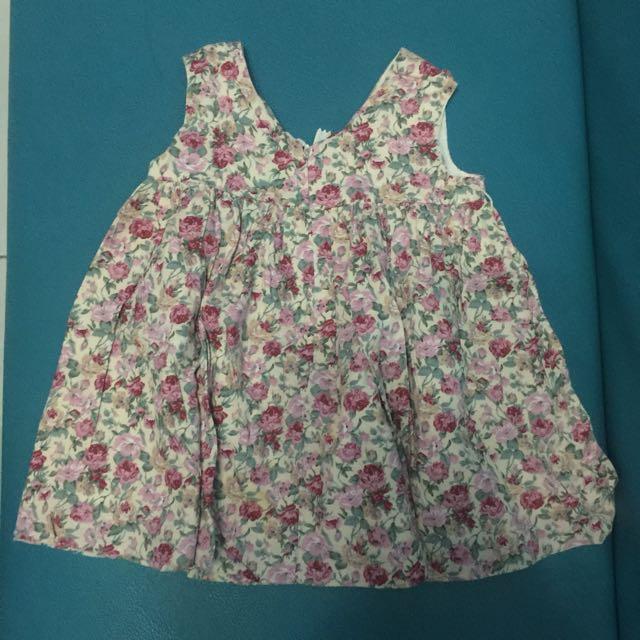 Dress Poney Enfants