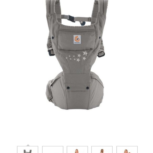 Ergo Baby Carrier Hip Seat Babies Kids Strollers Bags
