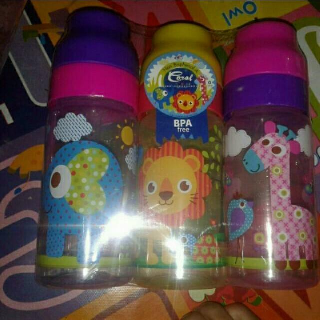 Feeding Bottles 8-9oz