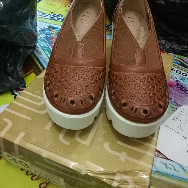 fladeo wedges