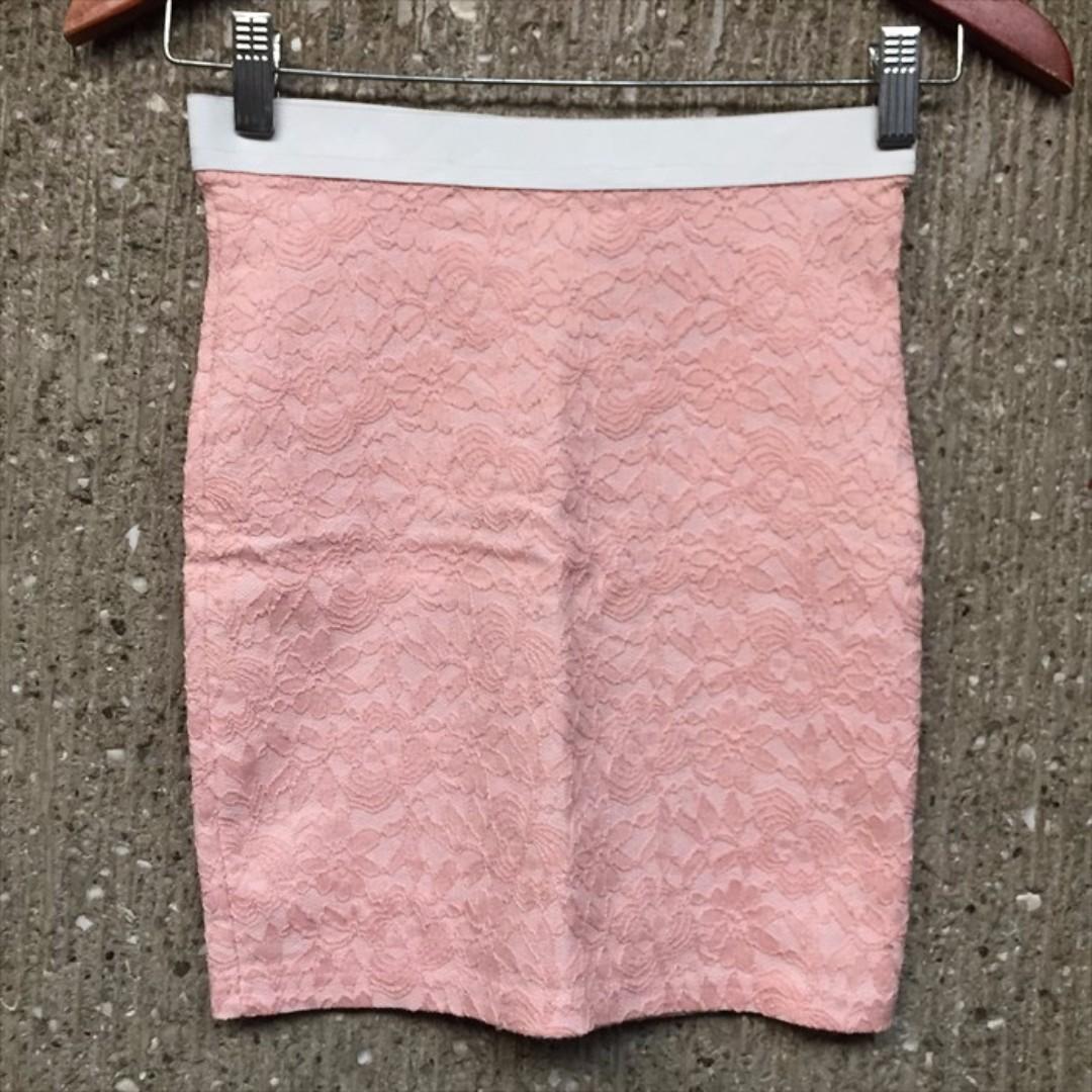 Formal Bondage skirt