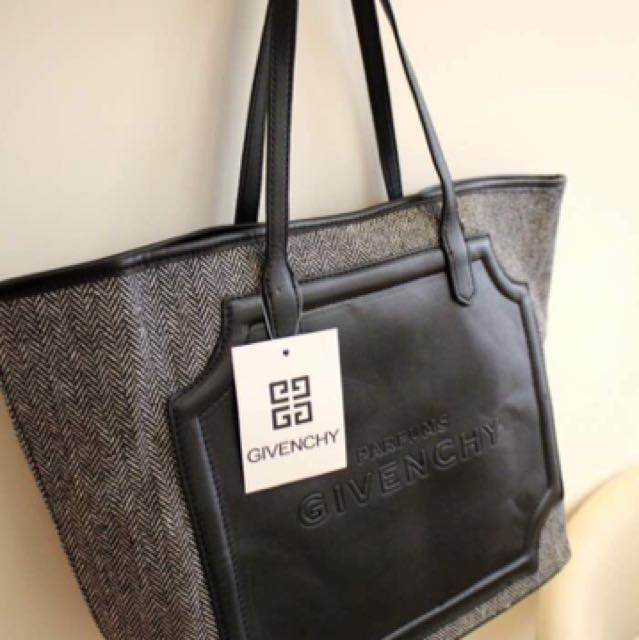 Givenchy tote bag authentic