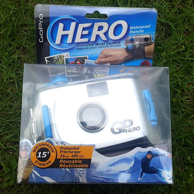 SALE** GoPro GP Hero Limited