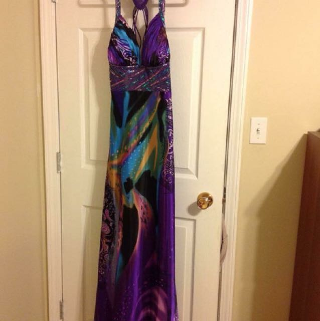 Grad/formal dress!! Size 10