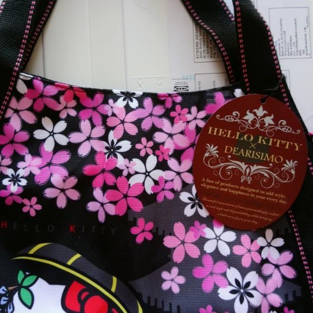 Hello Kitty 手袋(日本)