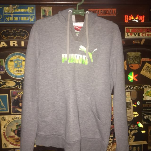 Hoodie Puma original