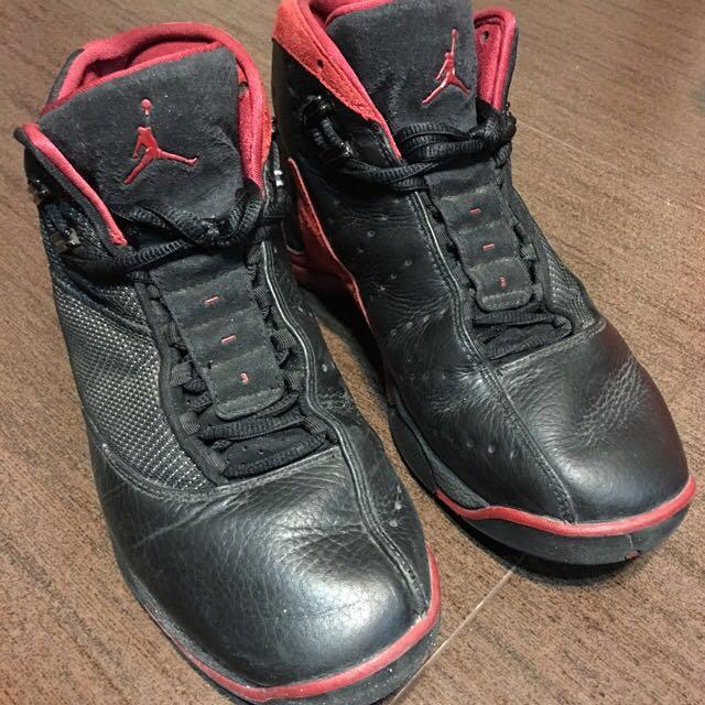 Jordan 12.5代 高筒球鞋