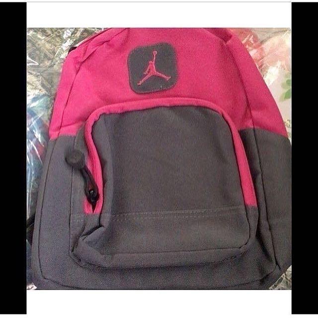 Jordan Junior Backpack