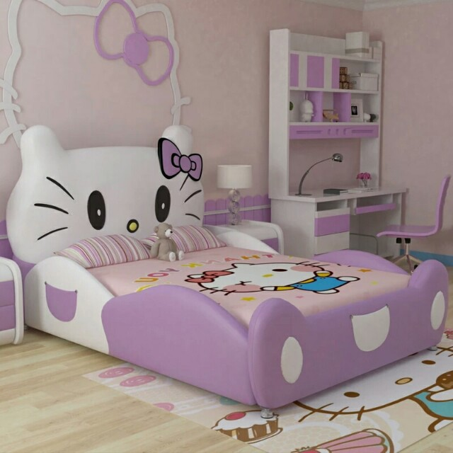 Promosi Set Bilik Tidur Hello Kitty 10422933 508278845981512 4884576269170202444 N