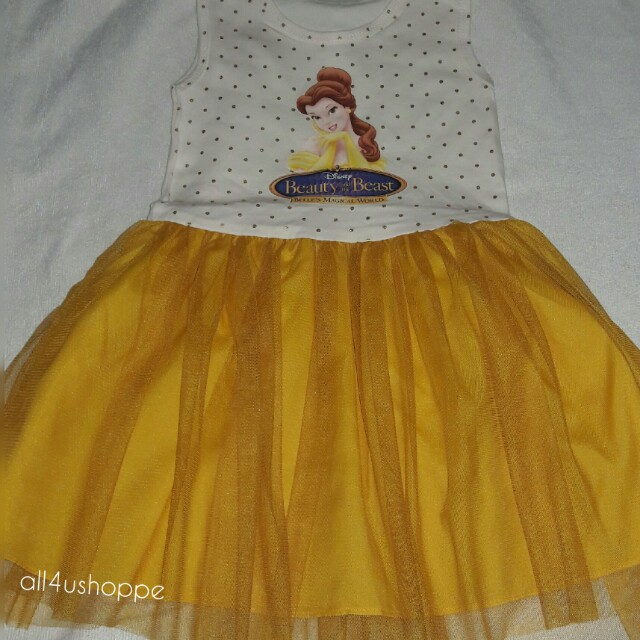 Kids Tutu Dress Large