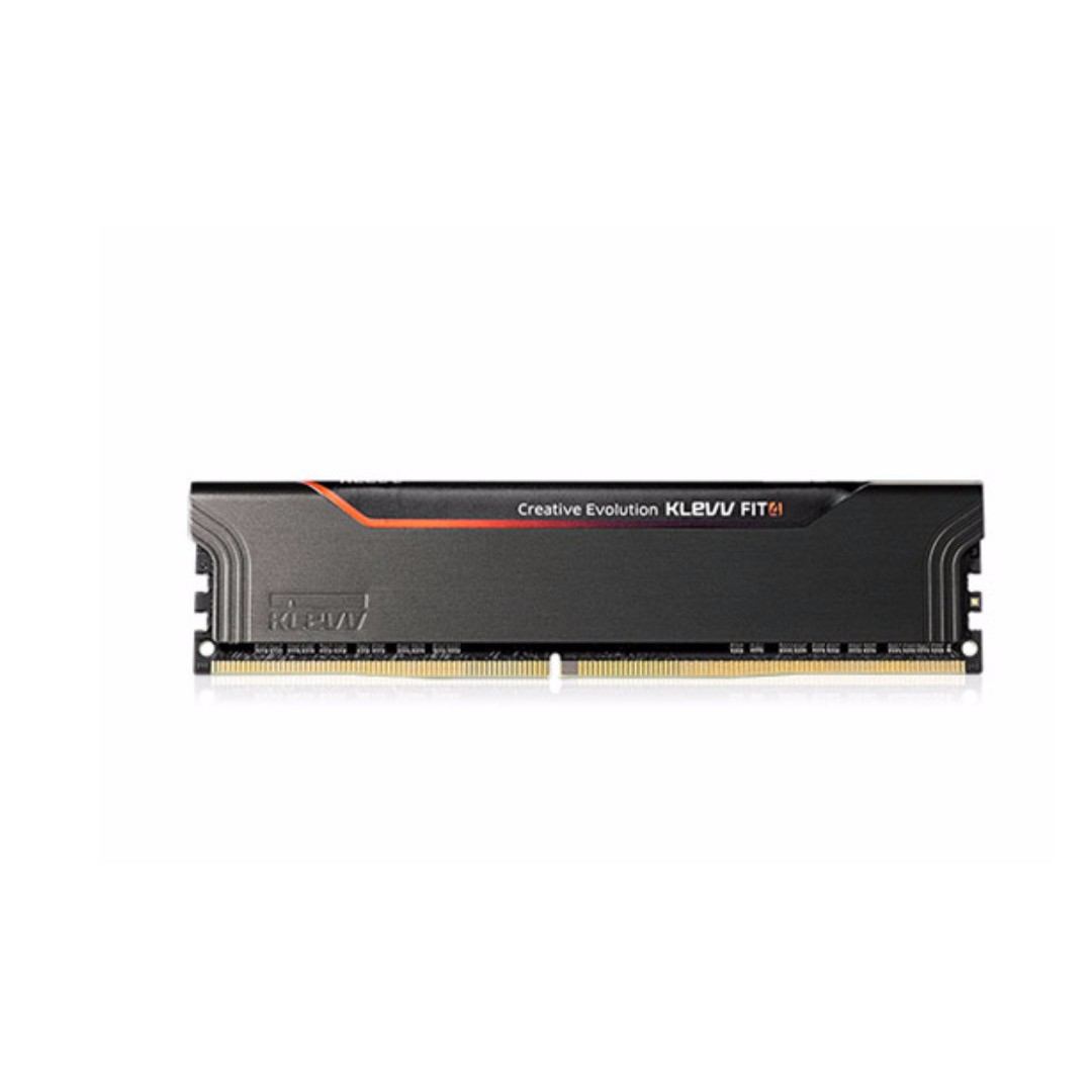 KLEVV FIT4 4GB DDR4 2400 GAMING PC MEMORY RAM, Toys & Games