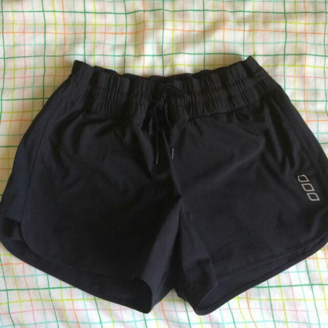 Lorna Jane exercise shorts