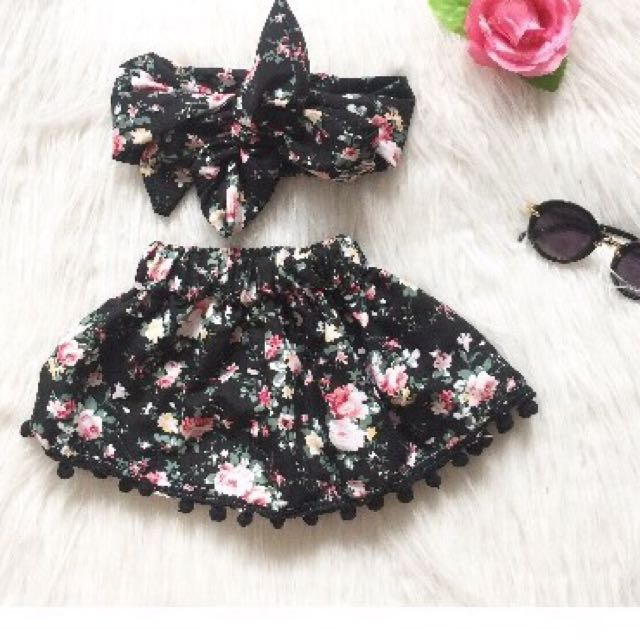 made to order ootd for your princesses