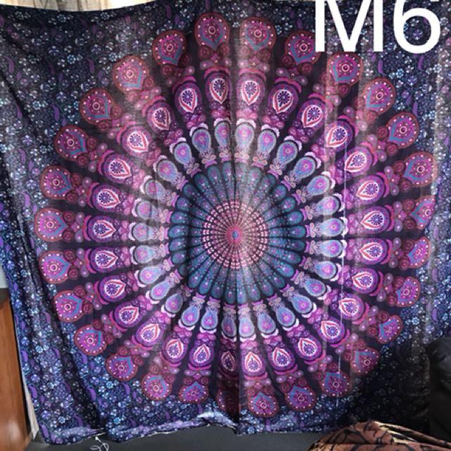 Mandala Wall Hangers Instock Now !