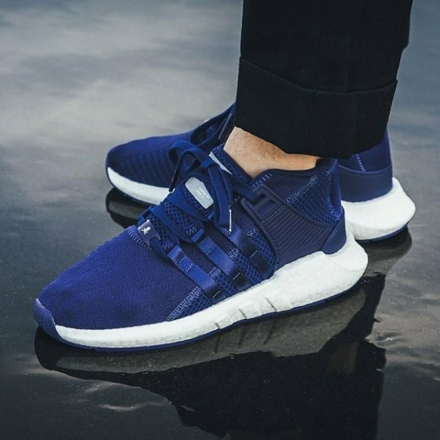 low priced afdd9 3840a ... SALE 🎉 Mastermind World x Adidas Consortium EQT Support 9317 Mid ...