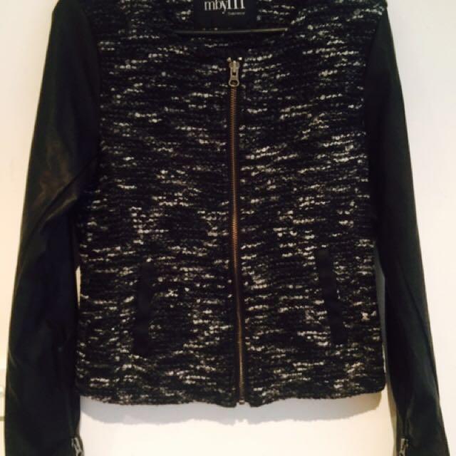 Mbym Jacket