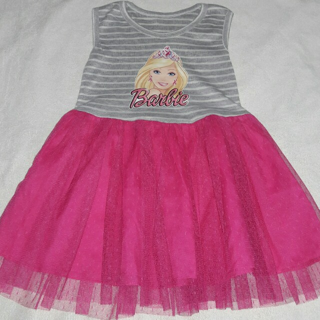 MEDIUM Kids Tutu Dress