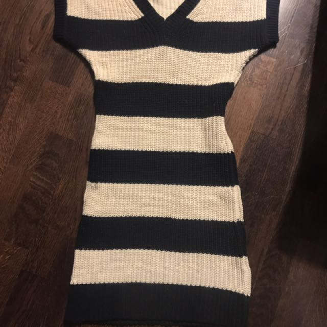 Micheal kors knitted dress
