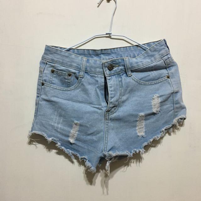【miustar】短褲