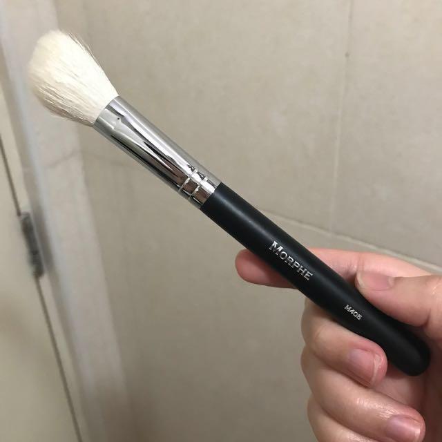 Morphe M405 Contour Blush Brush