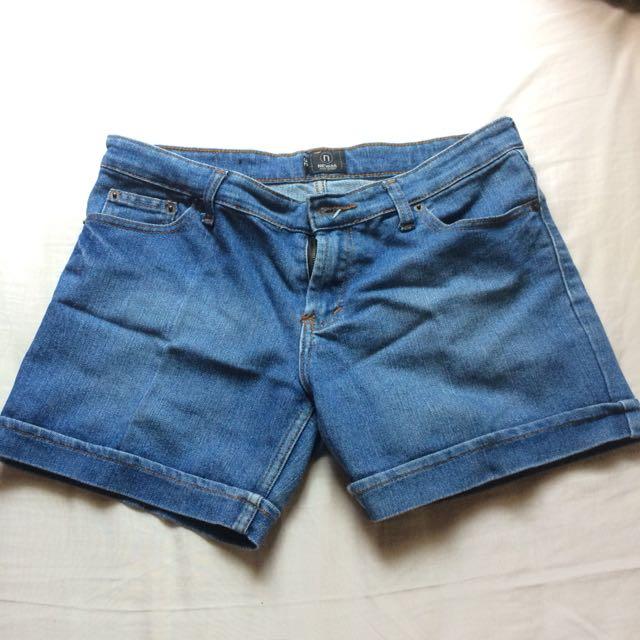Nevada Short Pants