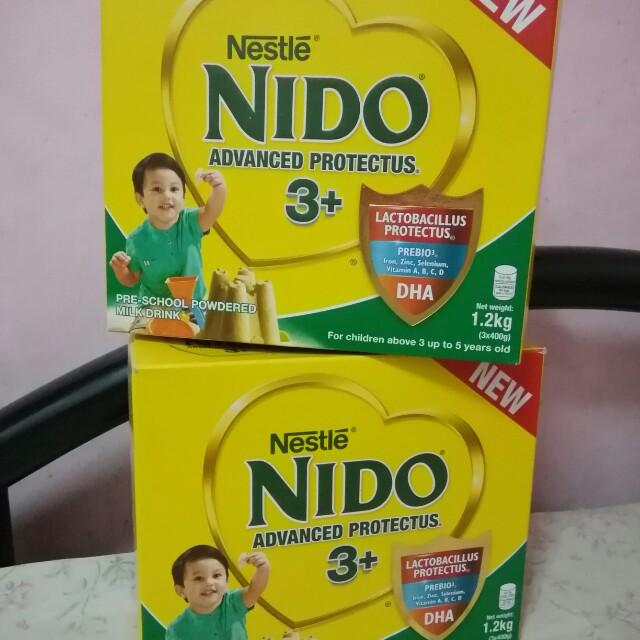 NIDO 3+ 1.2KG