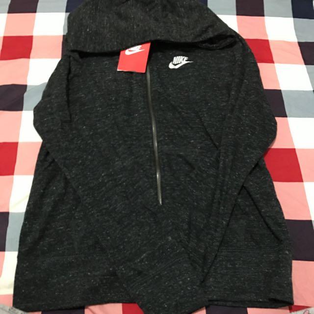 Nike女外套