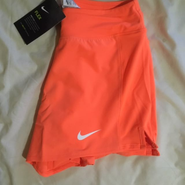 Nike Fit Workout Shorts