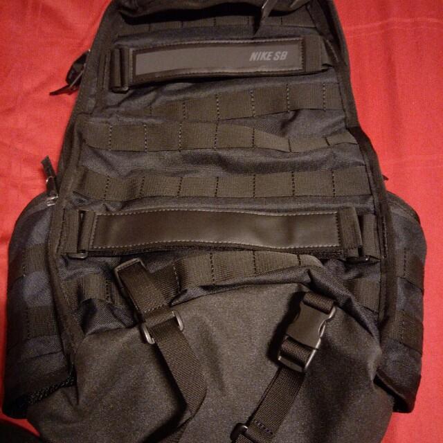 ac4157097050ee NIKE SB RPM Backpack (Black NEW)