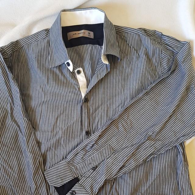 Peter Morissey Shirt