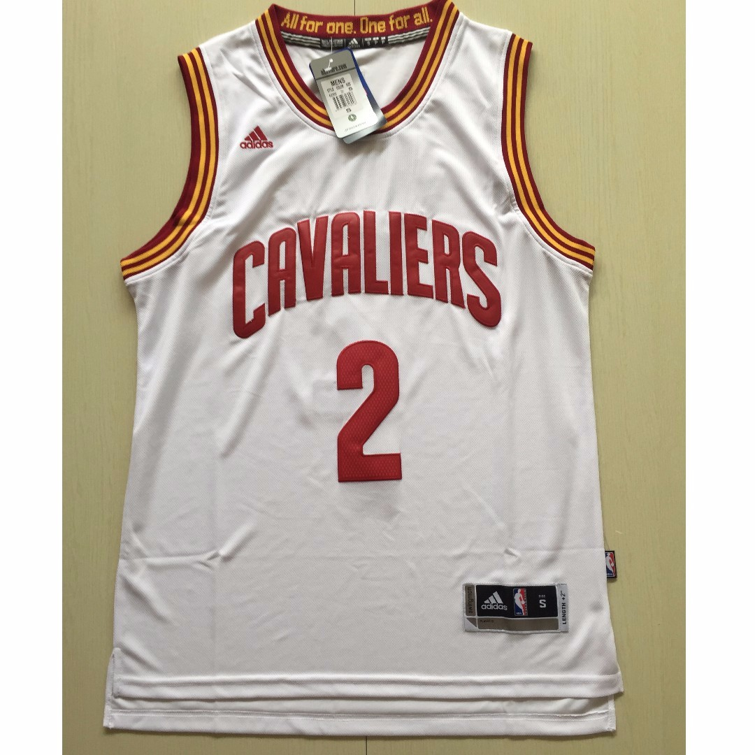 huge selection of 33bbf b7300 [PO] NBA Kids Cleveland Cavaliers Kyrie Irving Vintage Swingman Jersey