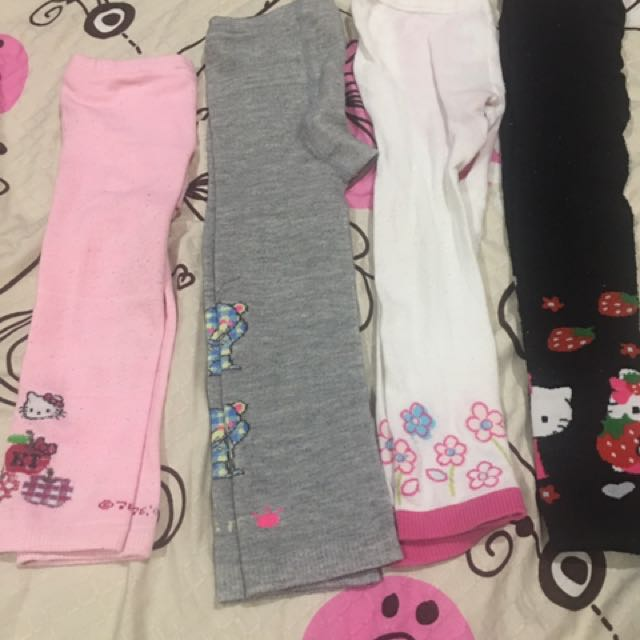 Preloved jogging pants