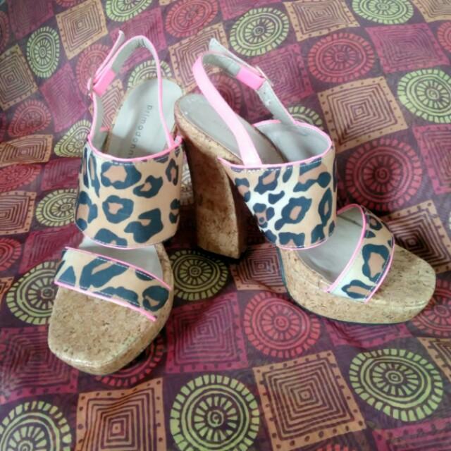 Primadonna High Heels Sandals