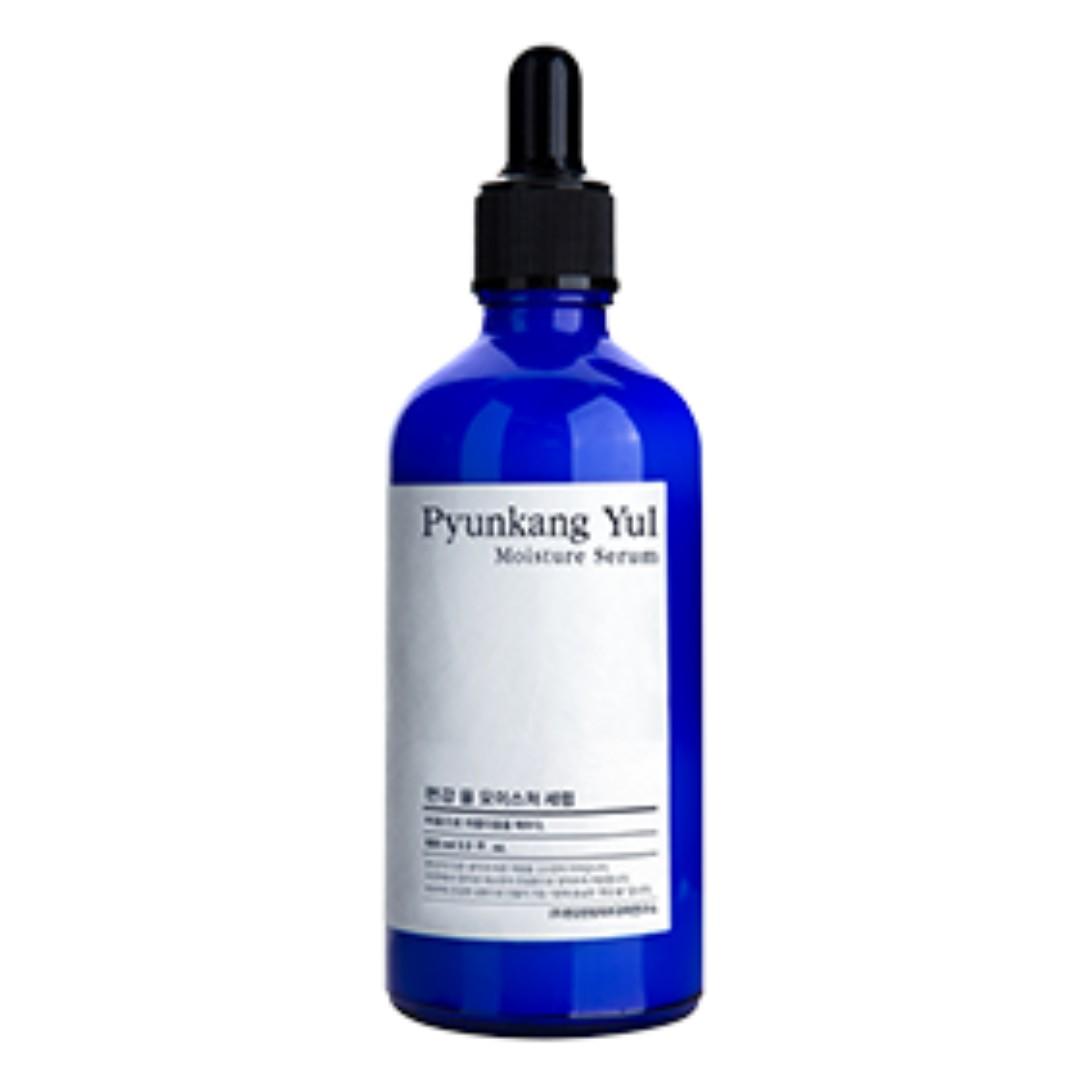 Pyunkang Yul Cosmetic Moisture Serum 100ml