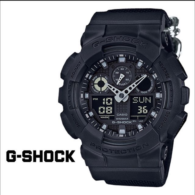e4fdb2aff129a Ready Stock!!! Limited Pcs!!! Brand New Authentic Casio G-Shock GA ...