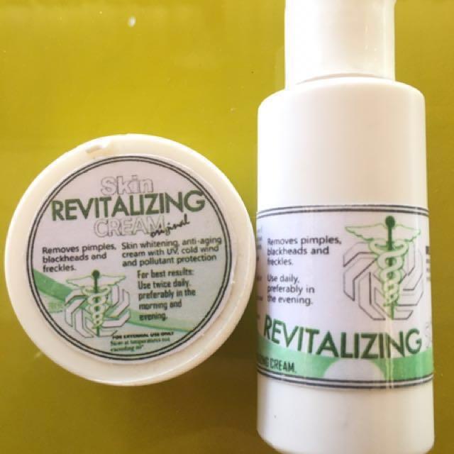 skin revitalizing cream philippines