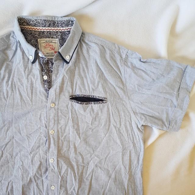 Rivers Shirt
