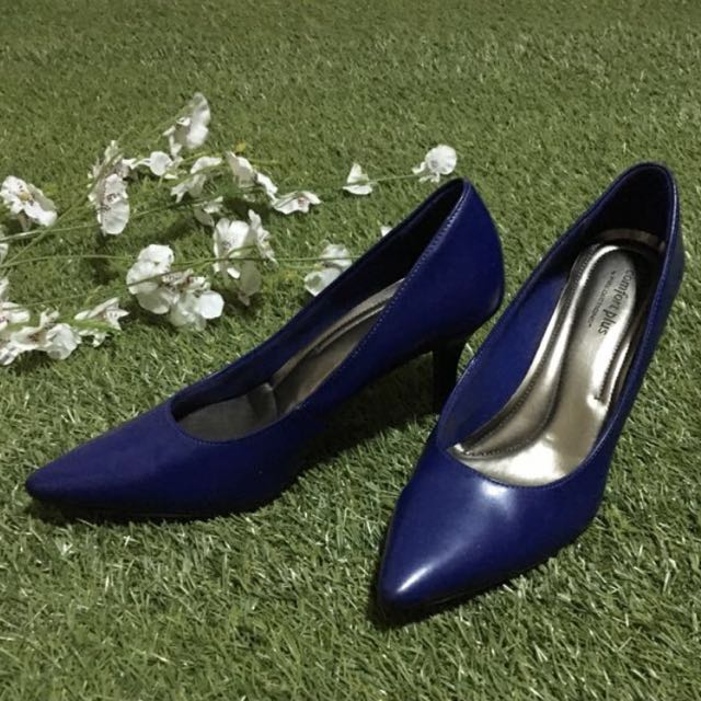 ❗️SALE❗️ 7.5, Payless Pointed Pumps