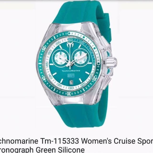 SALE ‼️ Technomarine watches