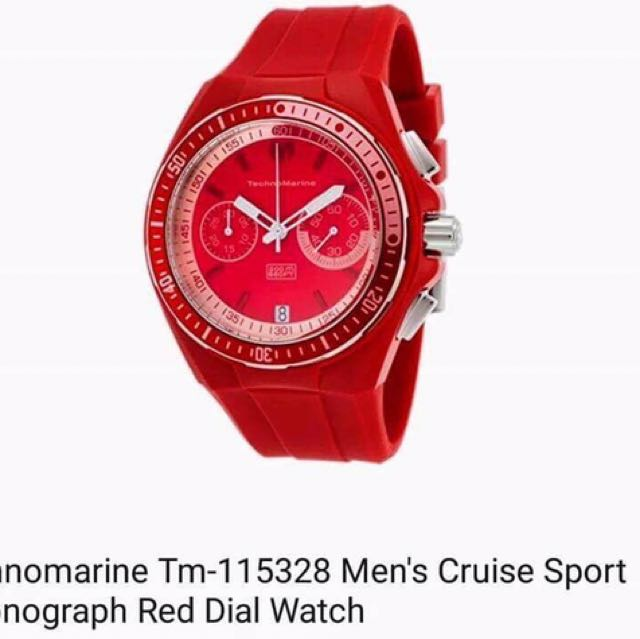 SALE‼️ Technomarine watches
