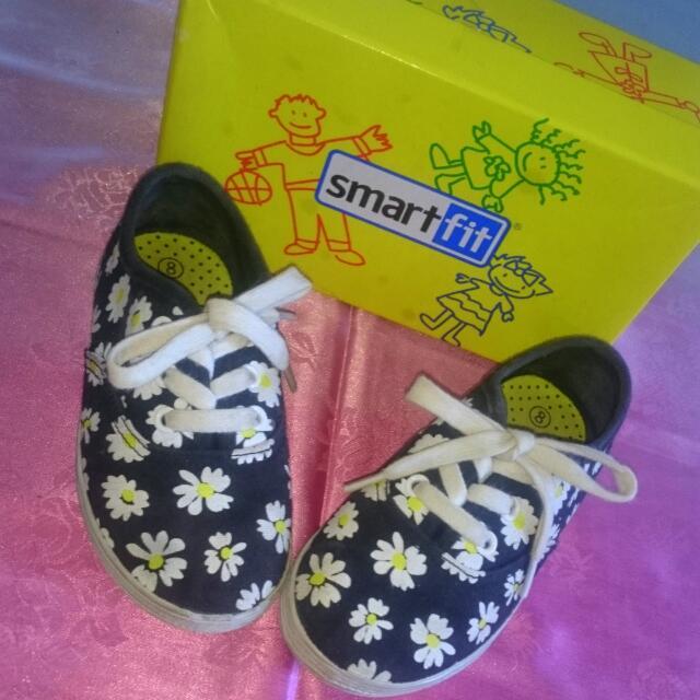 Smart Fit Shoes / Line Vans reprice