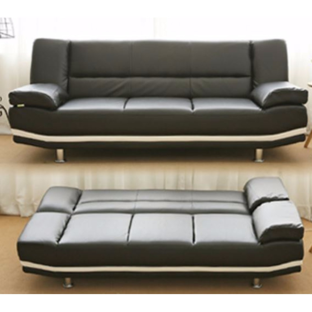 Sofa Sofa Bed Bed Furniture Sofas On Carousell