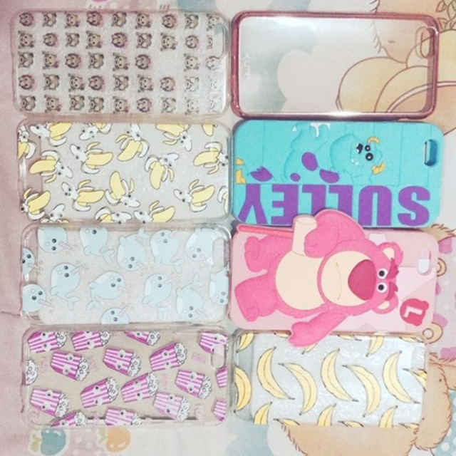 Softcase I phone 6