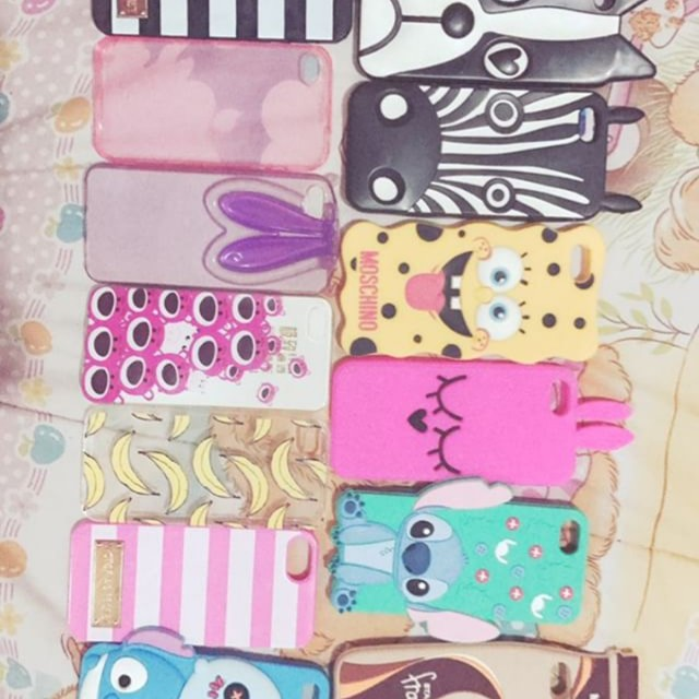 Softcase I phone 5
