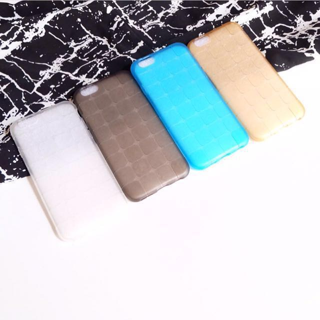 Square case for Iphone 6+/6s+