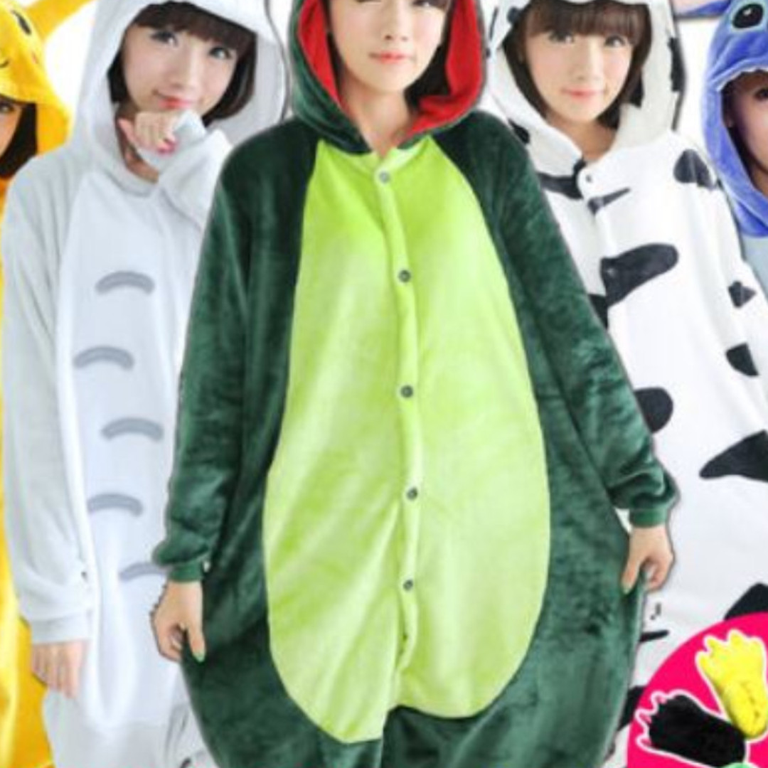 151e6ce7ac3a STILL ON~ Adult Animal Onesies  pajamas Kigurumi CHEAP PRICE new ...