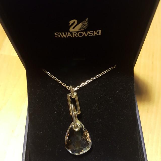 SWAROVSKI水晶項鍊